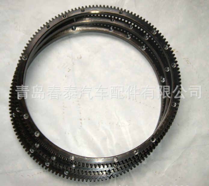 zhaochai series gear ring