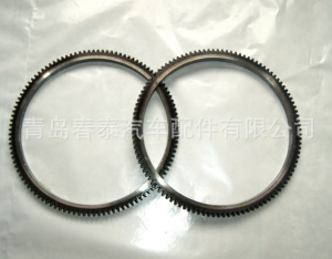 Cummins 6CTA gear ring